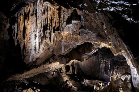 The Balcarka Cave