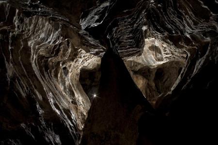 The Na Špičáku Cave