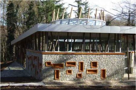 Sataplia Cave Museum