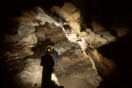 California Cavern