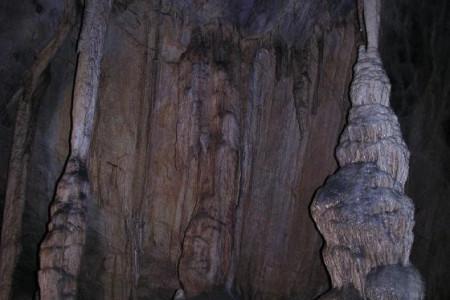 Cave Saint Istvan - St. Stephen Cave