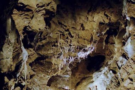Grotte de Comblain